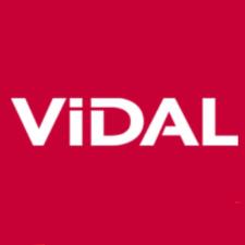 Vidal处方组成