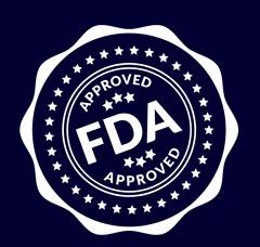 FDA新药批准