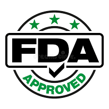FDA首仿批准